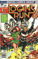 Logan's Run Vol 1