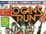 Logan's Run Vol 1