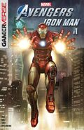 Marvel's Avengers Iron Man Vol 1 1