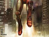 Marvel's Avengers: Iron Man Vol 1 1