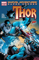 Marvel Adventures Super Heroes Vol 2 13