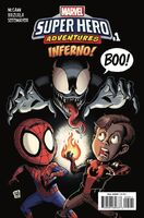 Marvel Super Hero Adventures Inferno Vol 1 1