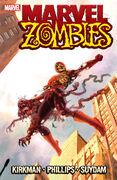Marvel Zombie TPB Vol 1 1