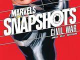 Marvels Snapshots: Civil War Vol 1 1