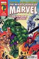 Mighty World of Marvel Vol 3 44
