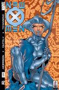 New X-Men Vol 1 122