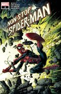 Non-Stop Spider-Man Vol 1 2