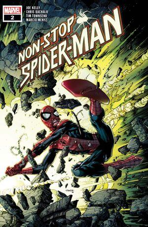 Non-Stop Spider-Man Vol 1 2.jpg