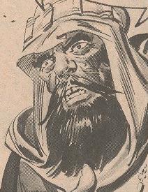 Olgerd Vladislav (Earth-616)