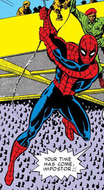 Peter Parker (Earth-84444)