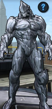 Poison Rhino from Spider-Man Unlimited (video game) 001.jpg