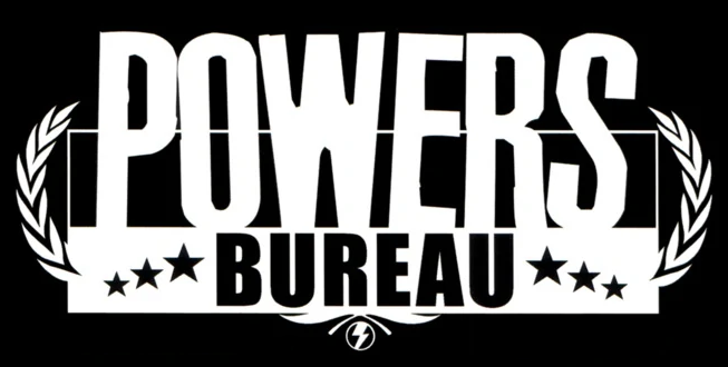 Powers: Bureau Vol 1