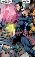 Psylocke (Earth-59222)