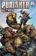 Punisher Kill Krew Vol 1 3