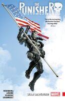 Punisher War Machine Vol 1 2