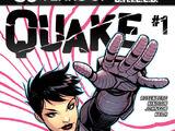 Quake: S.H.I.E.L.D. 50th Anniversary Vol 1 1
