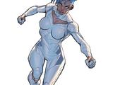 Ramone Watts (Earth-616)