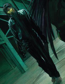 Richard Jones (Earth-616) from Immortal Hulk Vol 1 22 cover 001.jpg