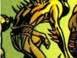 S'pyke (Earth-616)