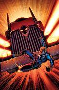 Secret Avengers Vol 1 17 Textless