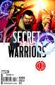 Secret Warriors Vol 1 13