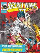 Secret Wars II (UK) Vol 1 73