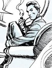 Sherlock Holmes (Earth-TRN664)