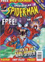 Spectacular Spider-Man (UK) Vol 1 64