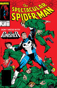 Spectacular Spider-Man Vol 1 141