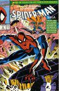 Spider-Man Saga Vol 1 3