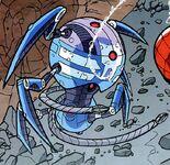 Spider-Slayer (Earth-9411)