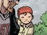 Stanley Osborn (Earth-616)