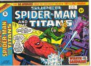 Super Spider-Man and the Titans Vol 1 208