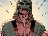 Supreme Serpent (Earth-616)