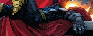 Thor Odinson (Earth-16364)