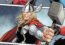 Thor Odinson (Earth-TRN841)