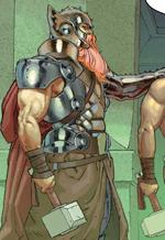 Thor Odinson (Thor Corps) (Earth-15513)
