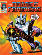 Transformers (UK) Vol 1 118