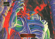 Tyrant (Earth-616) from Marvel Masterpieces Trading Cards 1994 0001