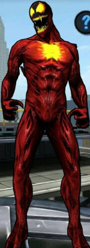 Ultimate Carnage Symbiote from Spider-Man Unlimited (video game) 001.jpg