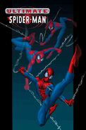Ultimate Spider-Man Vol 1 47 Textless