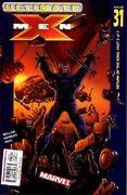 Ultimate X-Men Vol 1 31