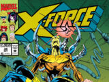 X-Force Vol 1 39