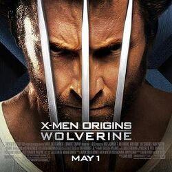 X-Men Orígenes: Wolverine (película)
