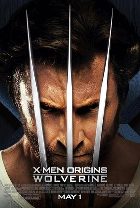 X-Men Origins: Wolverine (film)