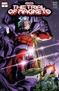 X-Men The Trial of Magneto Vol 1 3