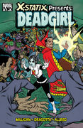 X-Statix Presents Dead Girl TPB Vol 1 1