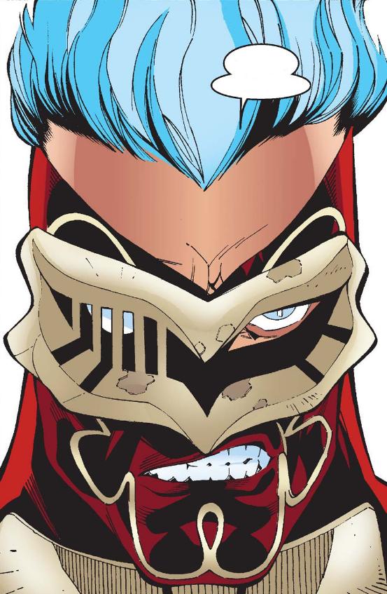 Zey-Rogg (Earth-616)