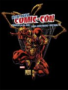2006 New York Comic-Con Promotional Material