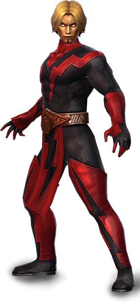 Adam Warlock (Earth-TRN012)